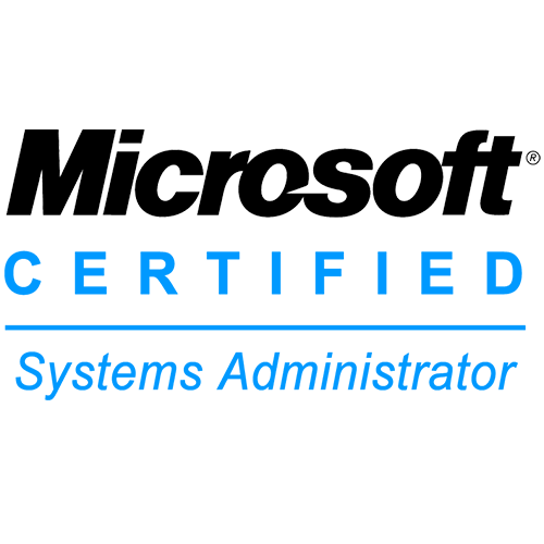 Microsoft-Certified-Systems-Administrator