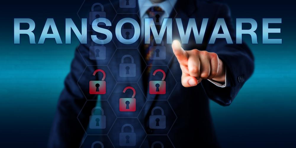 Een grote ransomware-aanval gijzelt in een rap tempo Windows-computers wereldwijd.